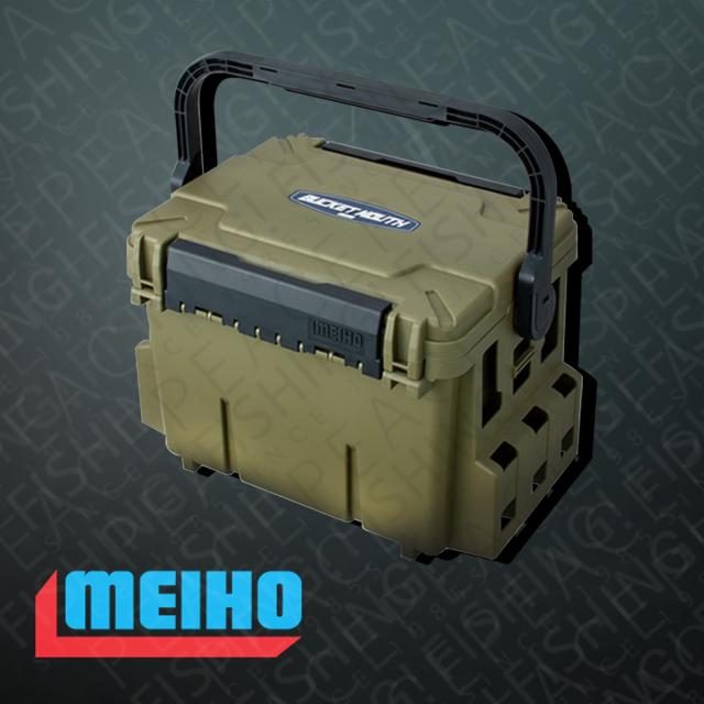 메이호 버킷마우스 BM7000 (밀리터리,한정판컬러)